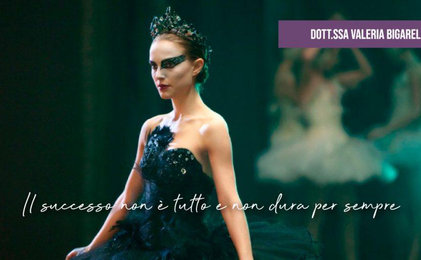 Il Cigno Nero: la ricerca ossessiva della perfezione